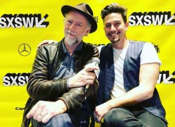 SXSW 2019 VIDEO EXCLUSIVE: Jackson Rathbone & Xander Berkeley On 'The Wall Of Mexico'