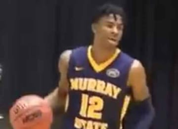 Ja Morant, Murray State Dominate In Opening Round Of March Madness
