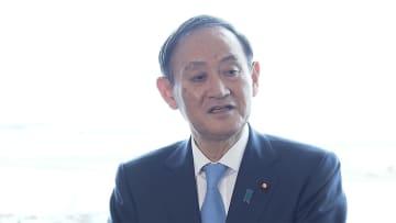 新元号の考案 14日に正式委嘱 菅官房長官が明らかに