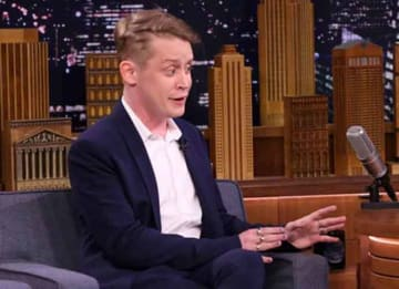 Macaulay Culkin Addresses 'Home Alone' Conspiracy With Jimmy Fallon