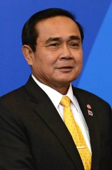 タイ総選挙 プラユット・チャンオチャ プラユット首相 タイ 中国共産党 国民国家の力党