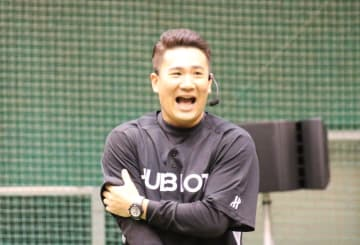 田中将大投手。妻・里田まいの第2子妊娠を報告した
