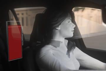 ボルボ 全車にドライバーモニタリングシステムを導入【動画】