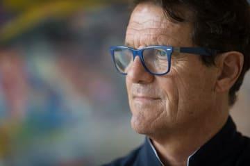 自身の監督キャリアで最高の選手を語ったカペッロ photo/Getty Images