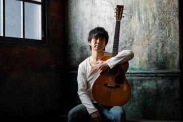 「オリンピックコンサート2019」藤巻亮太(レミオロメン)が『粉雪』など3曲を披露! 80名を超えるフルオーケストラとの共演!