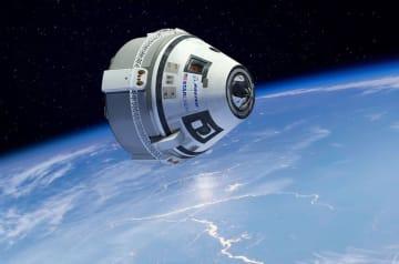 ボーイング宇宙船「スターライナー」、8月にテスト打ち上げ延期の報道