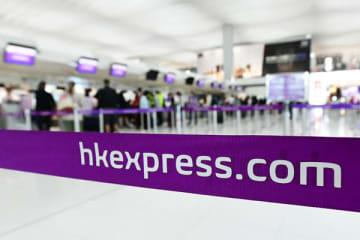 キャセイパシフィック航空、香港エクスプレス航空買収をあすにも発表か 現地紙報道