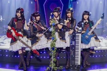 武道館初単独ライブ!「BanG Dream! 7th☆LIVE」DAY1:Roselia 「Hitze」ライブレポート