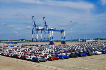 スリランカ、ハンバントタ港企業誘致·外資導入ワンストップサービスセンターが開業