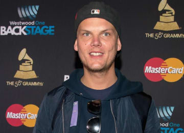 Avicii, Famed Swedish DJ & EDM Star, Dies At 28
