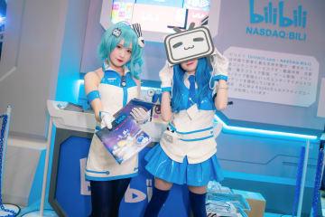 ビリビリ、中国アニメの日本進出を推し進める