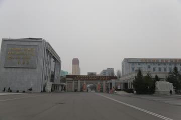 朝鮮最高レベルの芸術拠点、万寿台創作社を訪ねて