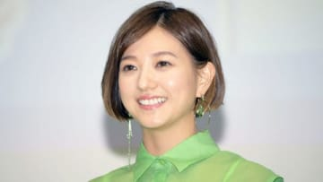 「第5回インターペットアワード受賞式」に登場した伊藤千晃さん