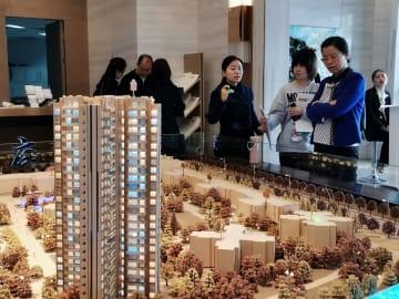 大都市で独身女性の住宅購入者の割合増加 報告書で明らかに