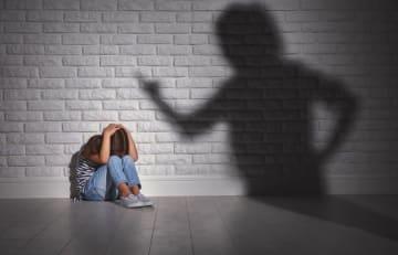 わが子がかわいく、大切に育てているはずなのに、イライラとした怒りが押さえられず、衝動的に手をあげてしまった……。