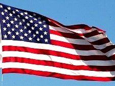 (資料写真)星条旗