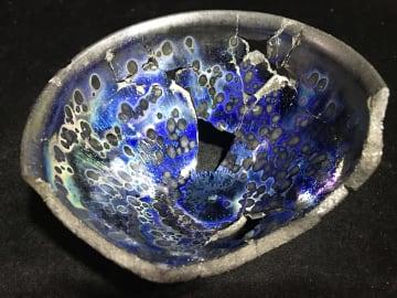 陶芸家·長江惣吉さん「曜変天目は宋代陶工の努力の産物、偶然ではない」
