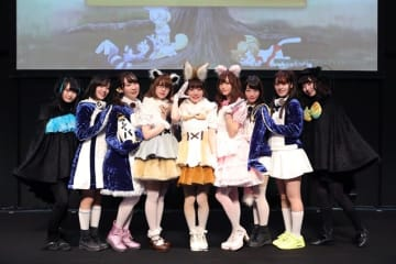 『けものフレンズ3』新ユニット発表!PPPとGothic×Luckのライブも【セガフェス2019】