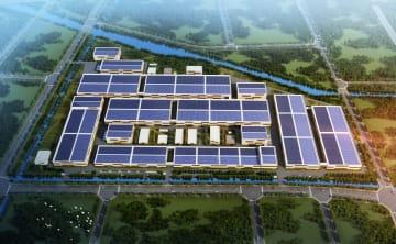 遠景AESCが発足 スマート技術で電池の未来を再定義