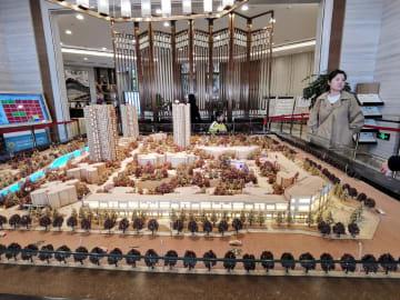 中国の大都市で独身女性の住宅購入者の割合過去最高に