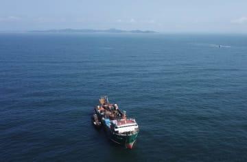 北洋水師の沈没船調査、2018年の考古十大発見に選ばれる