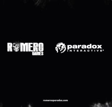 Paradox InteractiveとRomero Gamesが提携―共同でオリジナルIPのストラテジーゲームを開発すると発表