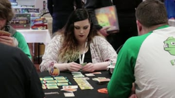カナダ·バンクーバーでテーブルゲームの祭典開催
