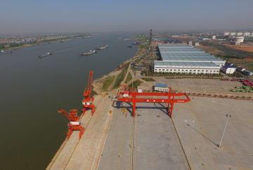 湖南省の外資導入額、19年1~2月は11·2%増