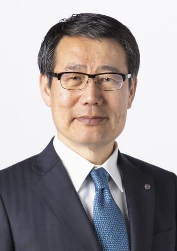 セブン―イレブン・ジャパンの社長に就任する永松文彦副社長