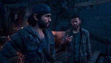 『Days Gone』生き残った者たちの人間ドラマを描く新トレイラー!荒廃した世界で待つのは…
