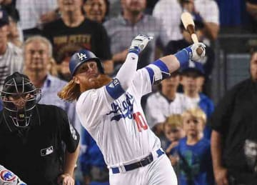 Dodgers vs. Cubs ALCS Game 3 preview