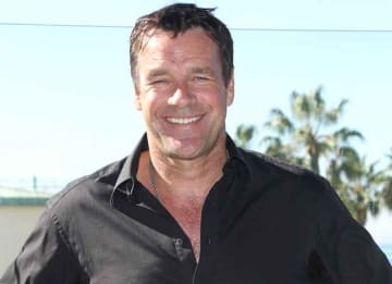 David James Elliott Will Bring His 'JAG' Character to 'NCIS: Los Angeles'