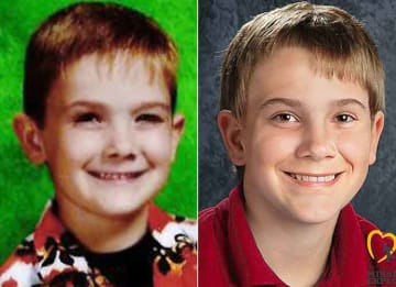 14-Year-Old Kentucky Boy Claiming To Be Timmothy Pitzen Is Not Missing Boy