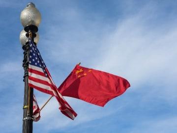 トランプ米大統領、劉鶴副総理と会見 歴史的な合意達成を希望