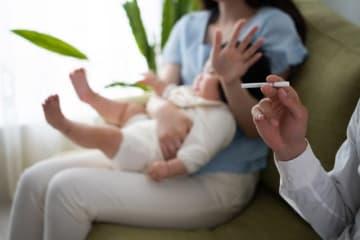 親自身の喫煙習慣の見直しと、タバコについて子ども自らの頭で考え判断する力を育むために親ができることについて考えてみましょう。