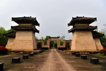 福建閩越王城博物館を訪ねて