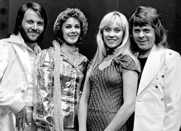ABBA Releases First New New Music Since 1982, Will Not Tour