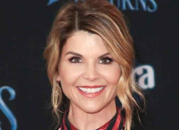 Lori Loughlin Reportedly Dropped From 'Fuller House,' Daughter Olivia Jade Axed By Sponsors
