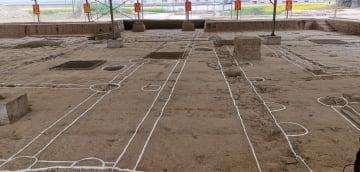 中国で鑑真6度目の渡航の出発地点が判明 寺院遺構は唐招提寺に酷似