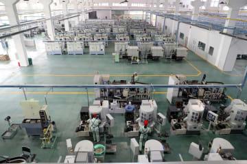 中国はやはり魅力的な投資先 複数の日本企業が再認識