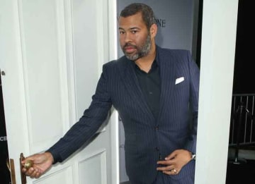 Jordan Peele Premieres New 'Twilight Zone' On CBS All-Access