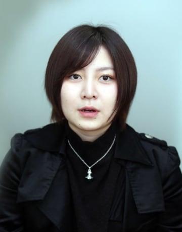 AKB48元メンバーの女優岩田華怜さん