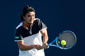 「ATP1000 マイアミ」でのダニエル太郎