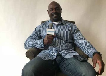 Chiefs Legend Christian Okoye on pot legalization