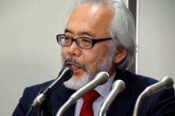 高野隆弁護士(2019年2月撮影)