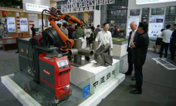 グリーン建築「ブラックテクノロジー」を一堂に公開 深圳