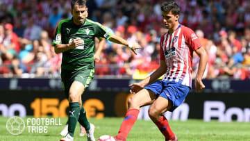 ロドリゴ・エルナンデス 写真提供:La Liga