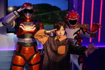 大反響を呼んだ「トクサツガガガ」が早くも再放送 - (C)NHK