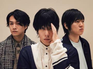 劇場版アニメ「天気の子」の音楽を担当するバンド「RADWIMPS」