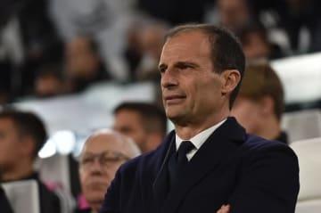 アッレグリ監督は今季こそユヴェントスを欧州制覇へ導けるか photo/Getty Images